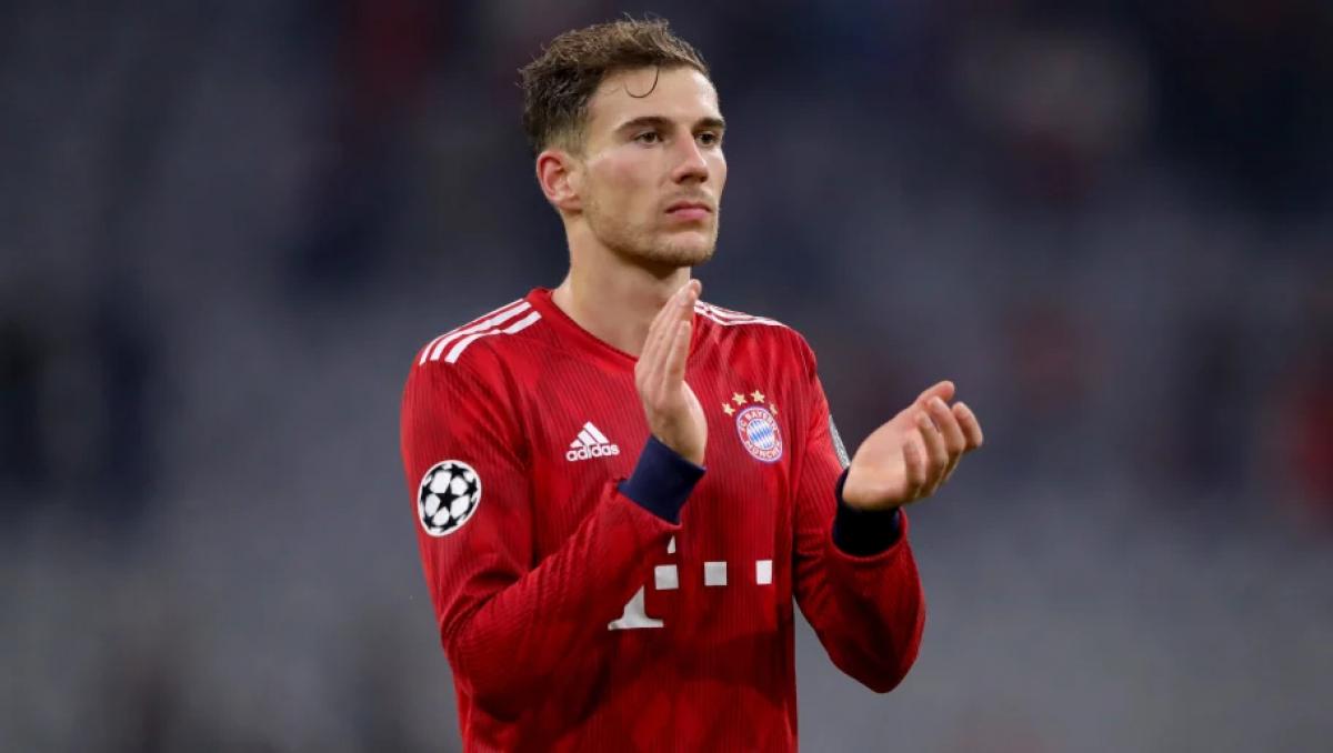 Những đóng góp quan trọng khi thi đấu ở Bayern