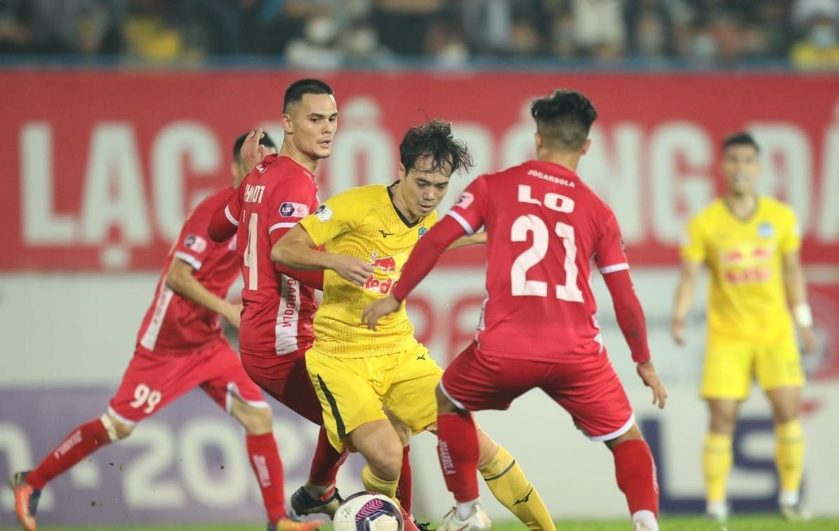 3 cầu thủ Việt Kiều chia tay CLB Hải Phòng khi mùa giải hạ màn