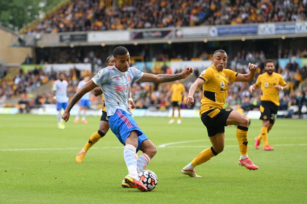 Man Utd vs Wolverhampton