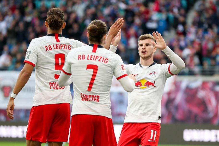 Leipzig lâm vào khủng hoảng nặng nề