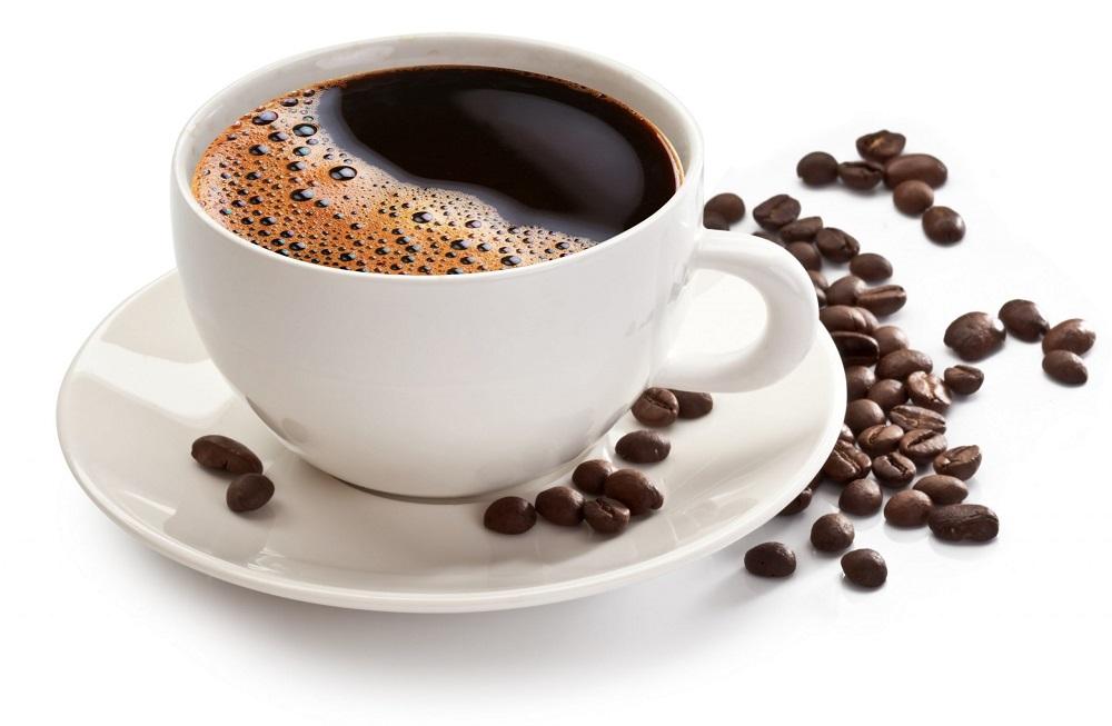 Đồ uống chứa cafein