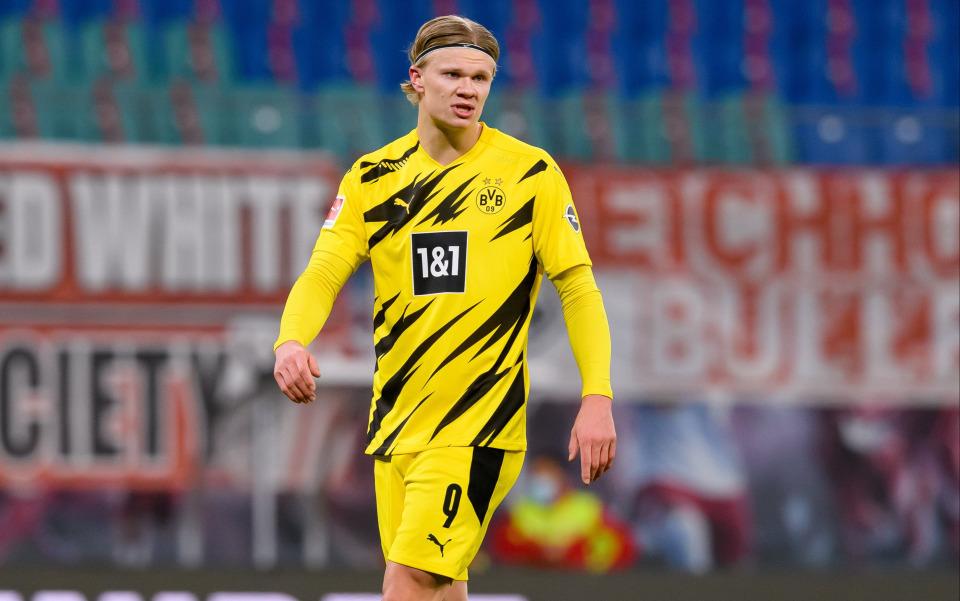 Rummenigge nhận định cơ hội của Bayern Munich với Haaland