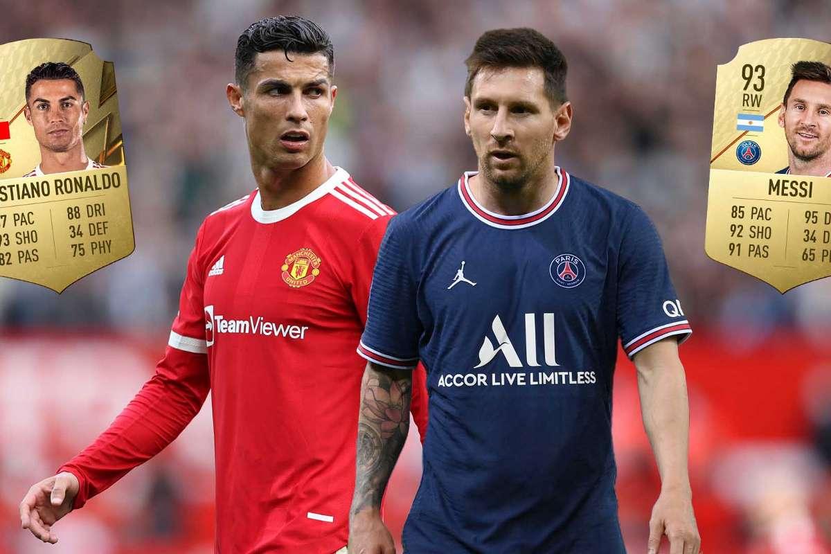 Đội hình vĩ đại nhất lịch sử Champions League: Vinh danh Ronaldo, Messi