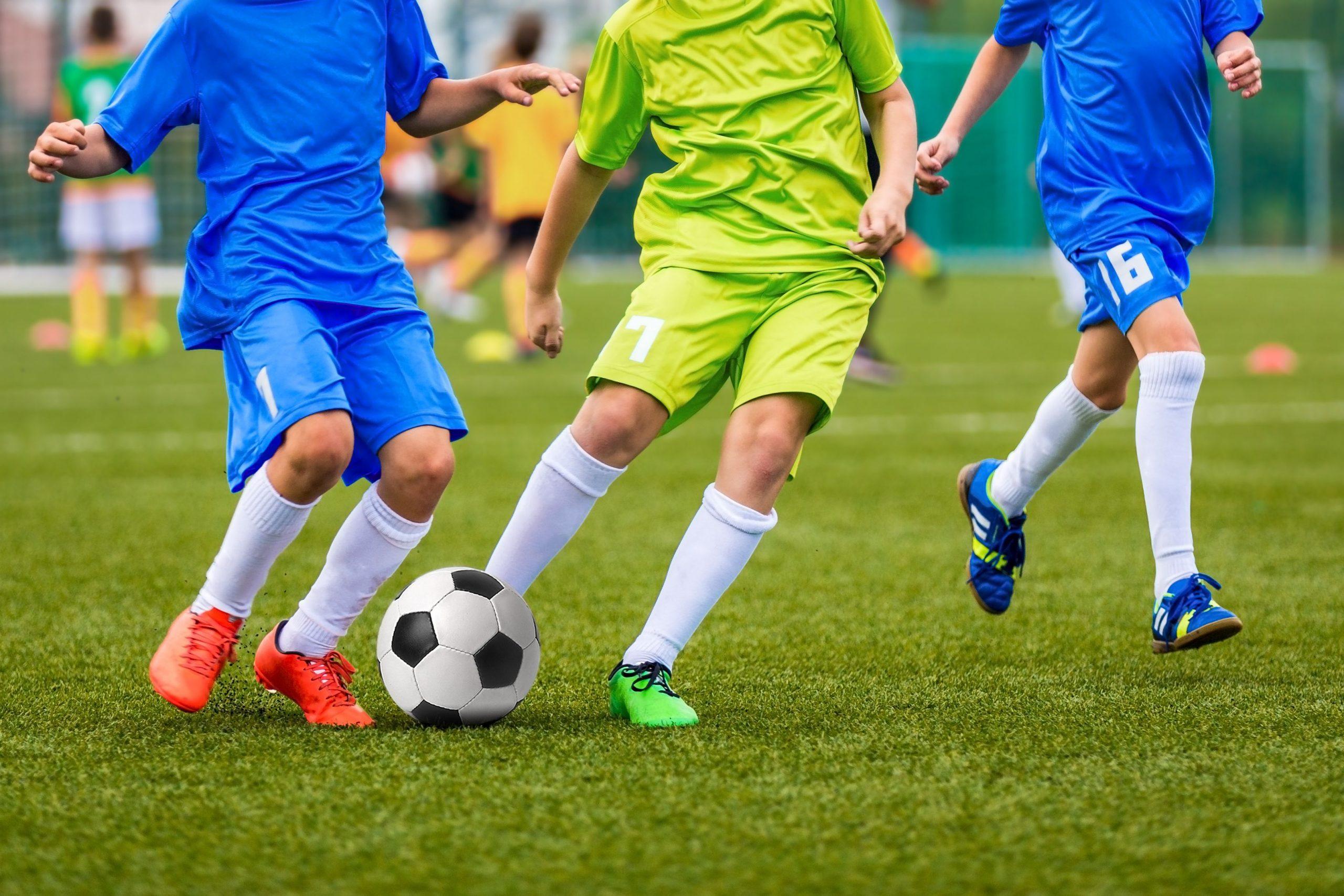 Kỹ năng chuyền bóng - Một kỹ năng không thể thiếu trong bóng đá