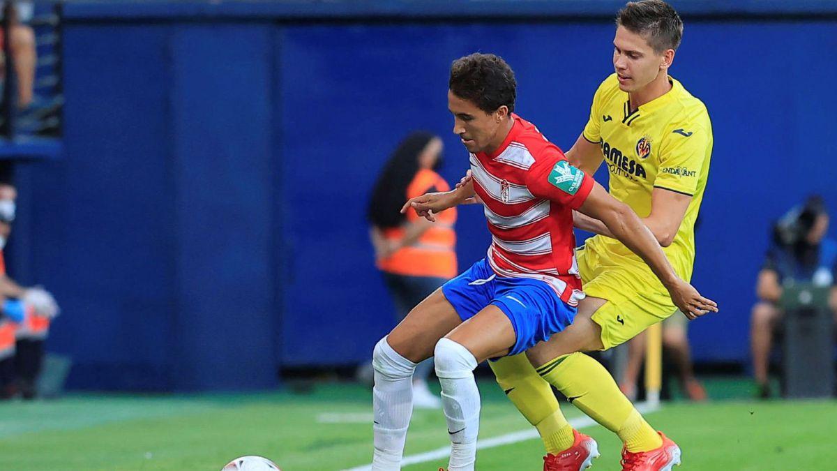 Villarreal nhọc nhằn tìm bàn thắng, chấp nhận chia điểm với Granada