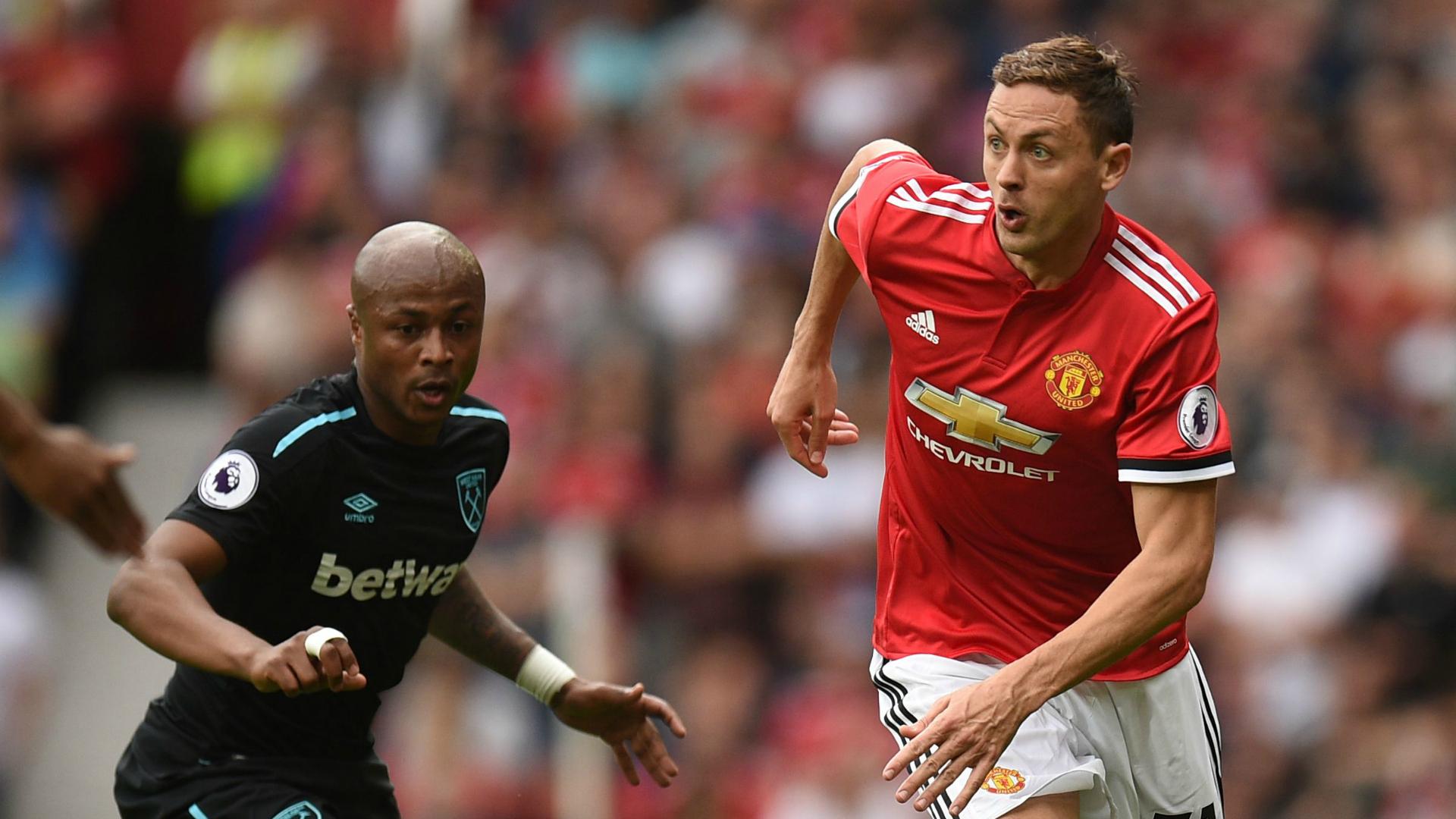 Matic nên đá chính trong trận gặp West Ham sắp tới
